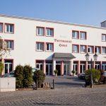 Hotel Bartmanns Haus
