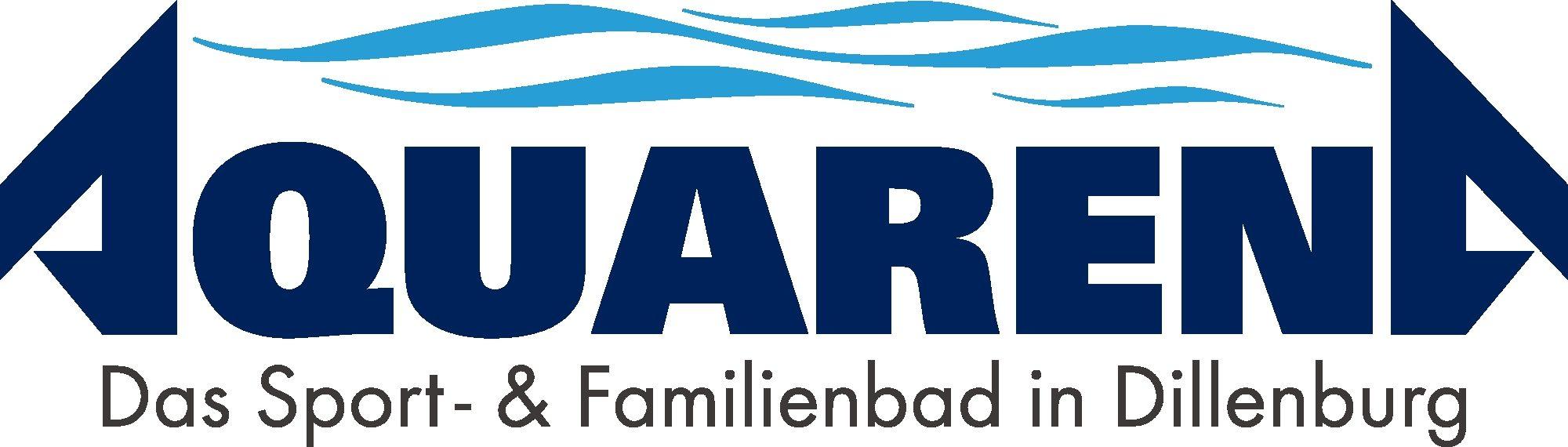 Logo des Aquarena - Das Sport und Familienbad in Dillenburg
