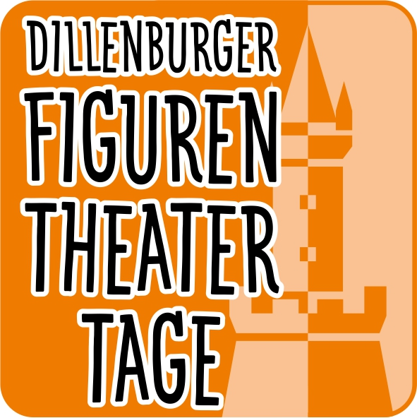 Logo der Dillenburger Figuren Theater Tage