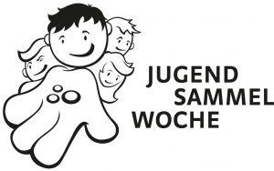 Logo Jugendsammelwoche