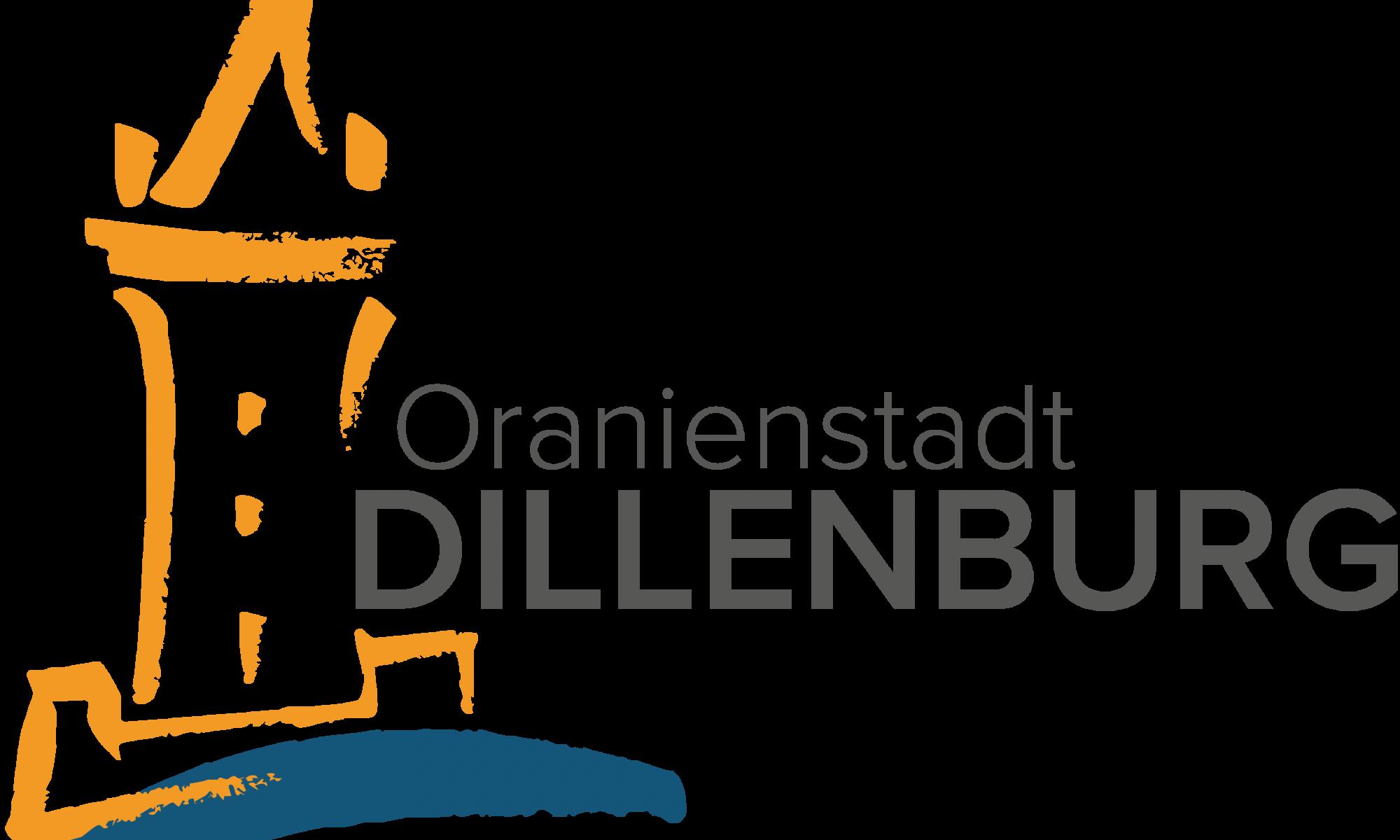 Logo Oranienstadt Dillenburg