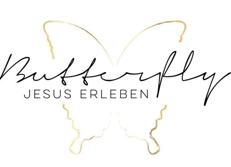 Butterfly Jesus erleben