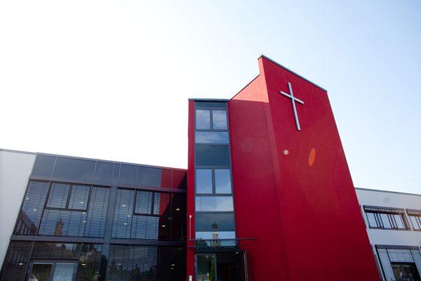 Gemeindezentrum der FeG Dillenburg