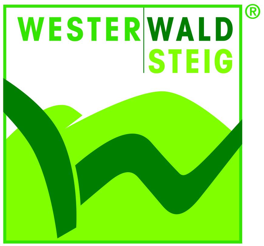 Logo des Westerwaldsteigs
