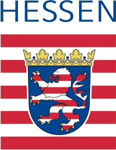 Wappen des Landes Hessen