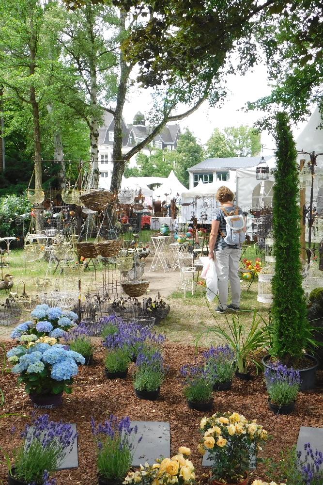 Den Garten zur Oase machen mit Schönem und Nützlichen auf der Messe LebensArt. Foto: Das Agenturhaus
