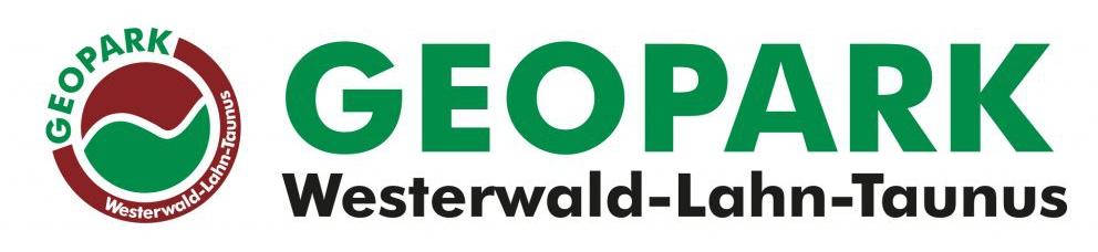 Logo Geopark Westerwald-Lahn-Taunus
