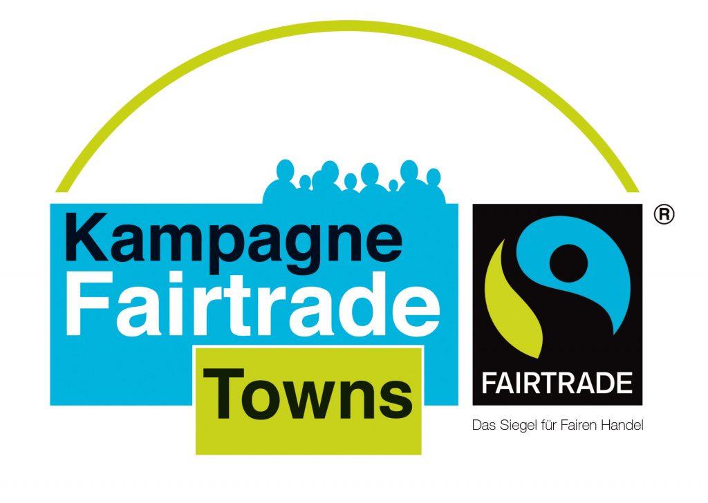 Logo Fairtrade Towns
