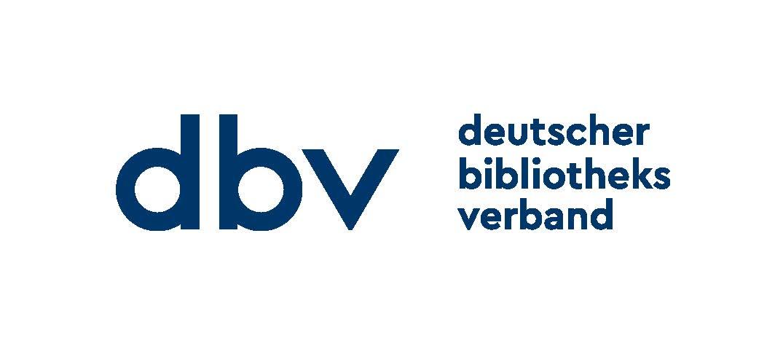 Deutscher Bibliotheksverband Logo