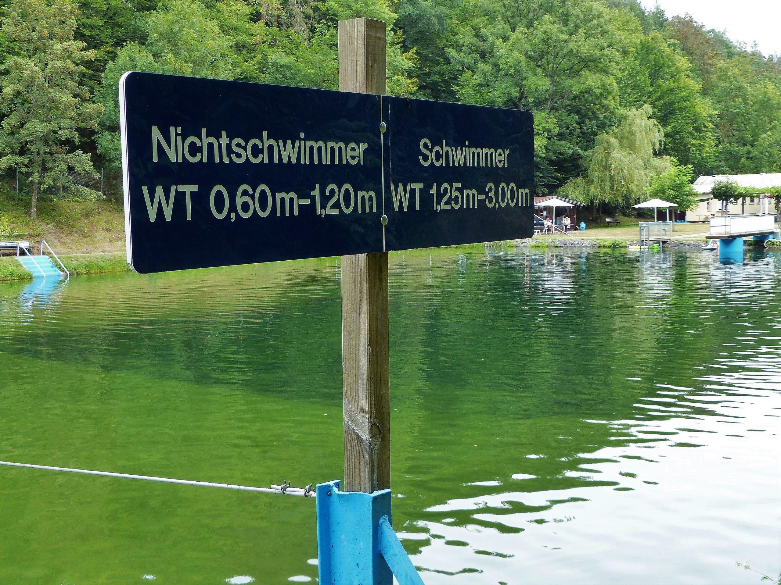 Naturbad Niederscheld